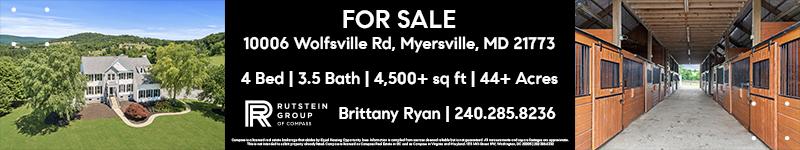 TOP - Wolfsville Ad