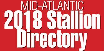 MidAtlantic Stallion Directory